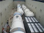 ex Kunsan 3 packages 1,440,000kgs 3,755m3 Solvent Absorber